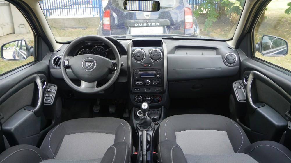 Dacia Duster 4x4 1.5 dCI 110CP Euro 6