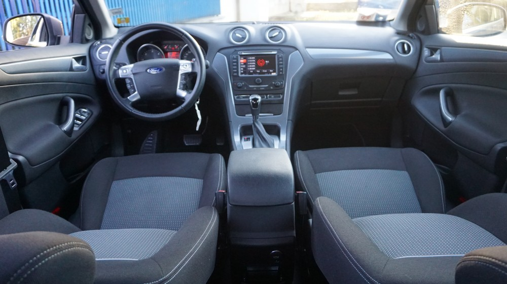 Ford Mondeo 2.0 TDCI Euro 5 Automat
