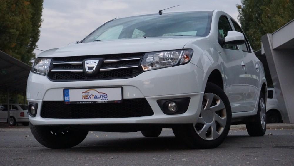 Dacia Logan 2016 1.2 Euro 6