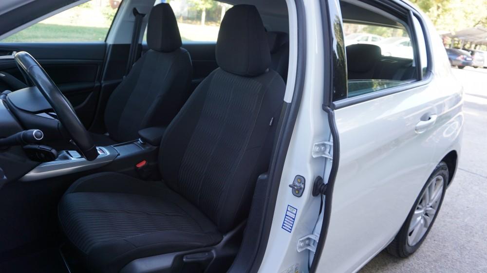 Peugeot 308 2.0 HDI 150 CP Euro 6
