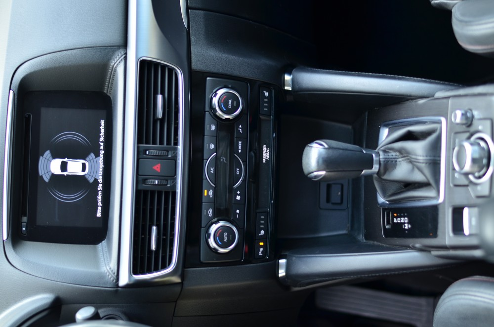 CX-5  SKYACTIV-D 175CP Drive AWD Sports-Line