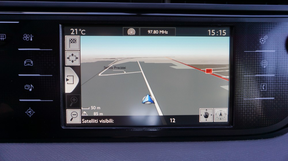 Citroen C4 Grand Picasso 1.6 Hdi Euro 5
