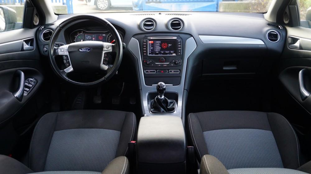 Ford Mondeo 2.0 TDCI Euro 5