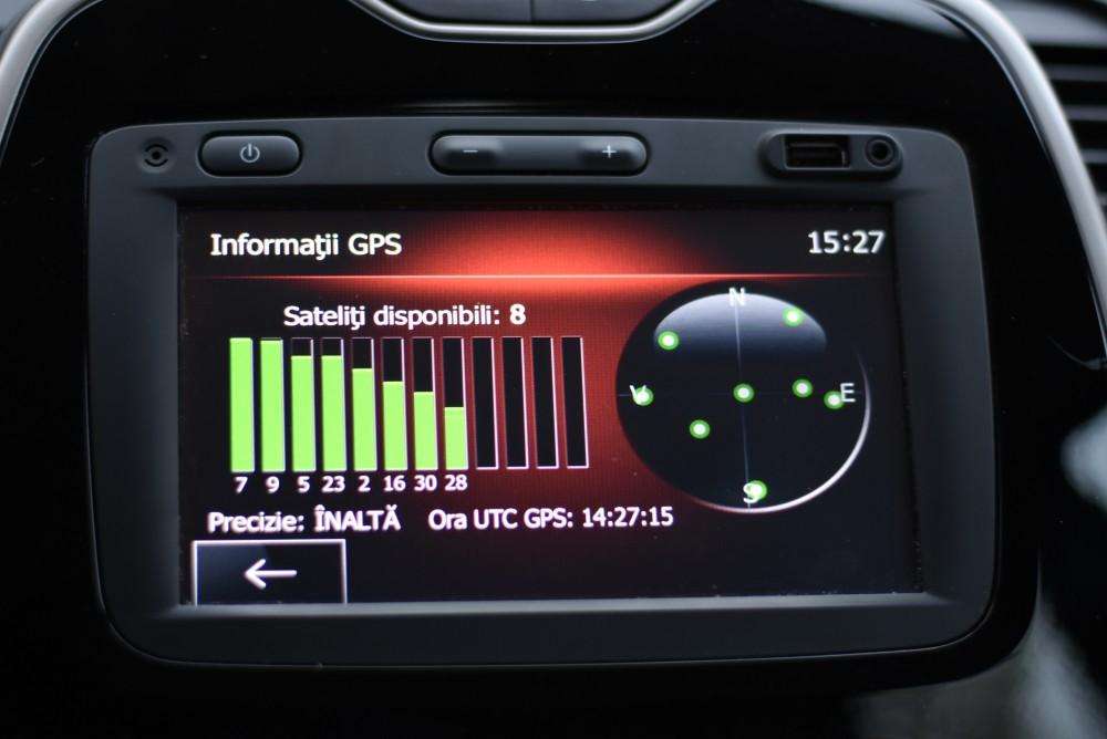 Renault Captur 1.5 dCI EDC