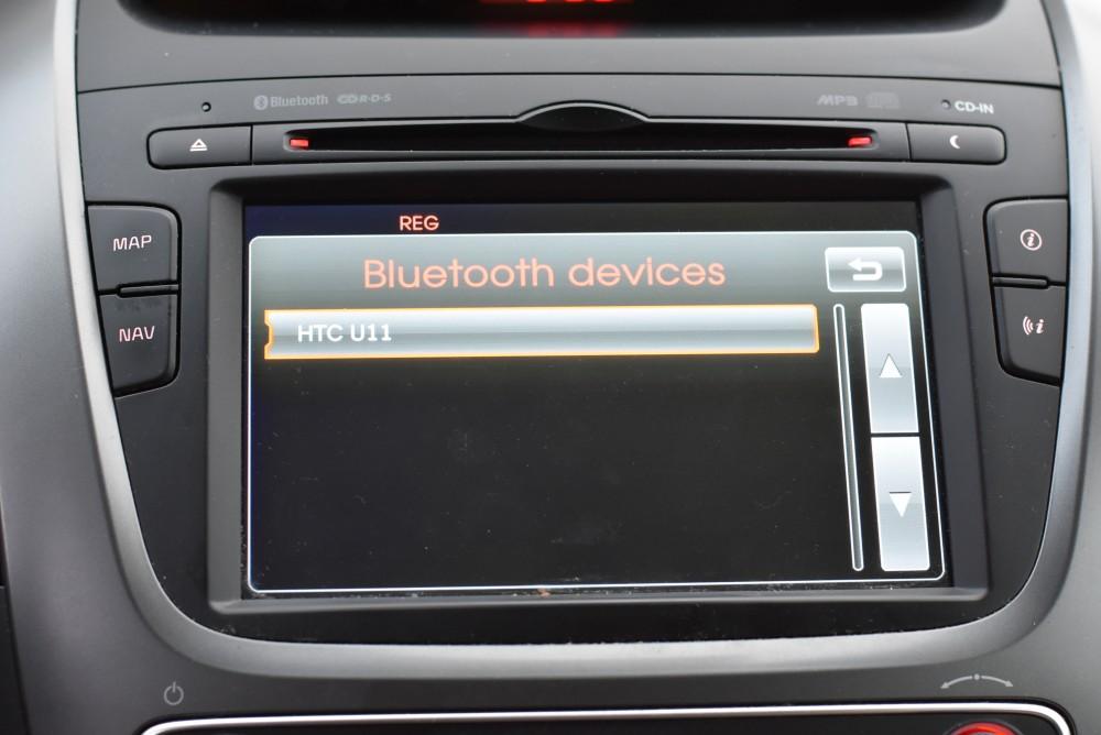 Kia Sorento 2.2 CRDI AWD Automatic
