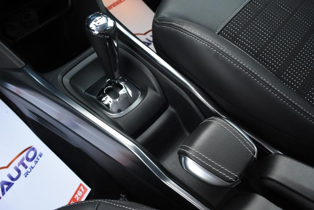 Peugeot 2008 1.6 E-HDI Automatic