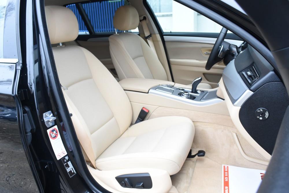 BMW Seria 5 525xd 2.0 diesel 218 CP