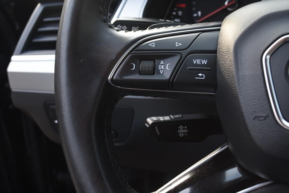 Audi Q7 3.0 TDI EURO 6 2017