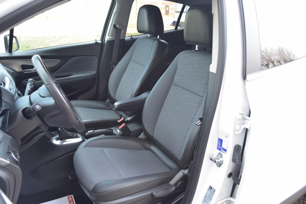 Opel Mokka Automat Cosmo Euro 6