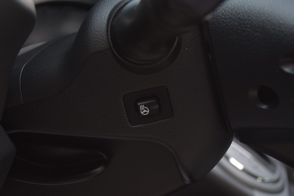 Kia Sportage Aut. Platinum Edition