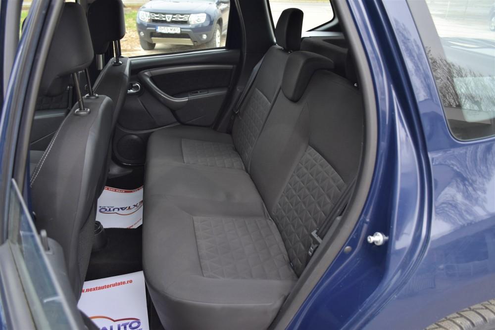 Dacia Duster 1.5 4x4 Laureate 110 CP