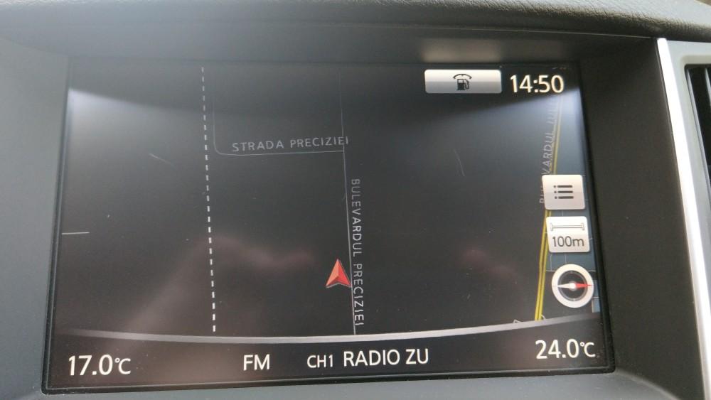 Infiniti Q50 2.2d 2016 Euro 6