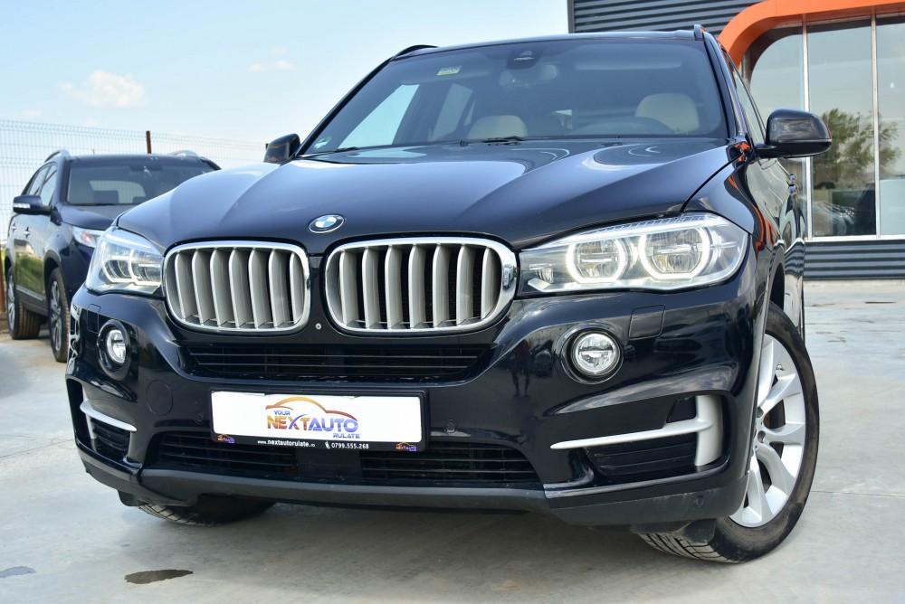 BMW X5 xDrive40d Sport-Aut.