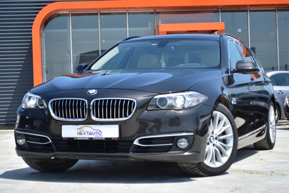 BMW Seria 5 530d Xdrive 260 CP