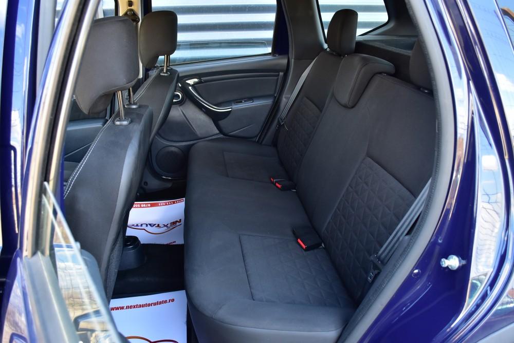 Dacia Duster 1.5dCi Laureate 4x4