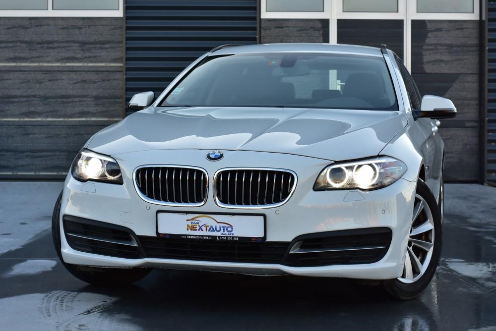 BMW Seria 5 525