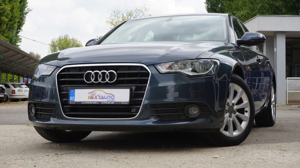 Audi A6 2.0 TDI automata