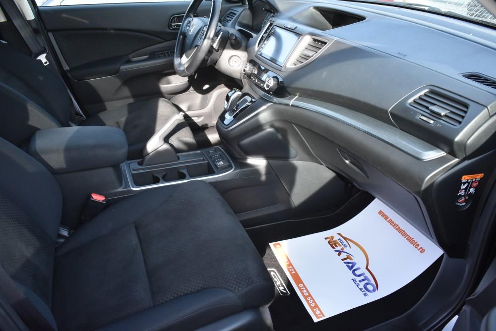 Honda C-RV