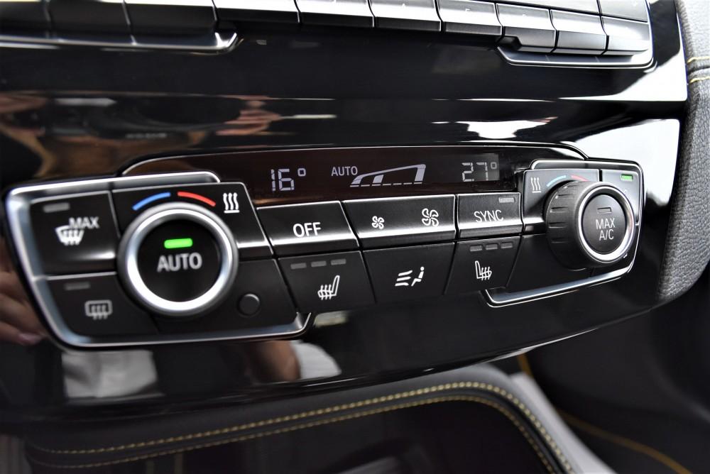 BMW X2 XDrive