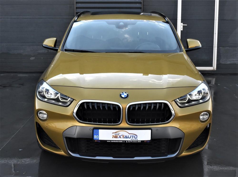 BMW X2 xDrive 20d