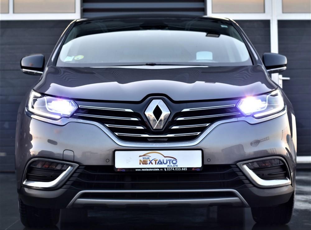 Renault Espace Energy