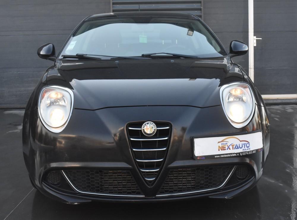 Alfa Romeo MiTo 1.6 JTD Selective