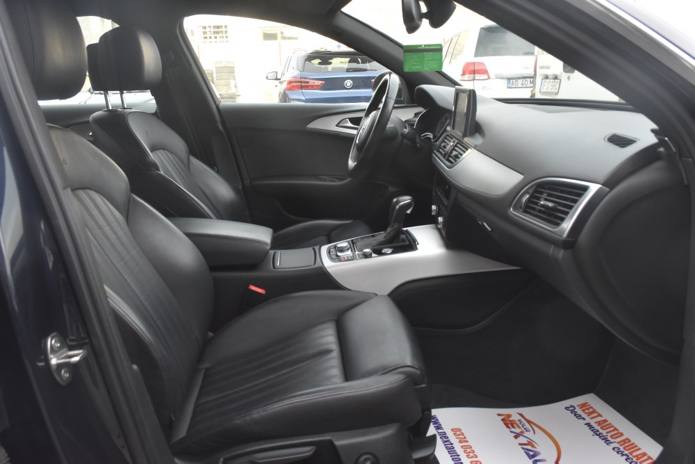 Audi A6  Limousine S Line
