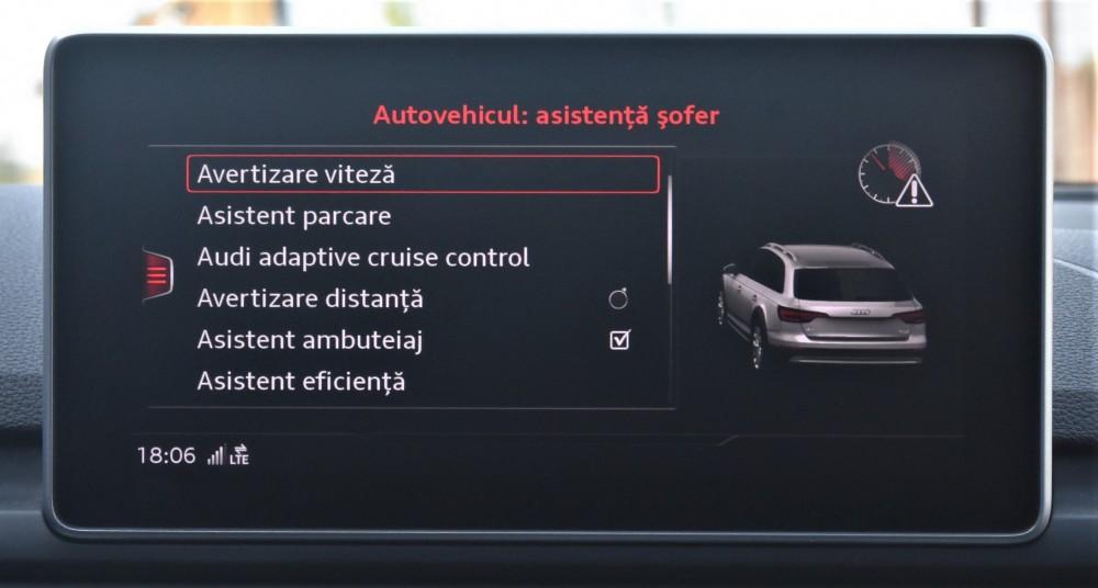 Audi A4 Allroad 2.0