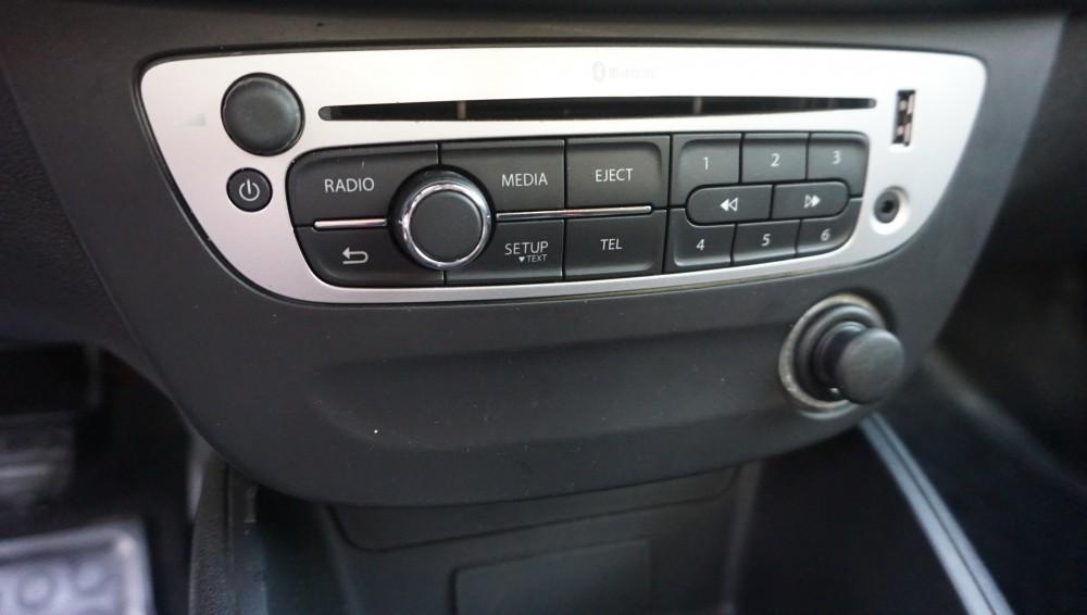 Renault Fluence 1.5 dCI Euro 5